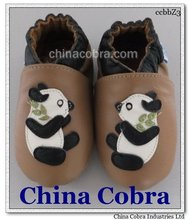 high quality  free shipping soft sole baby leather shoes size 0-6 years old(China (Mainland))