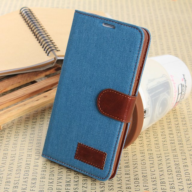 cow boy leather case for Samsung Galaxy S5, fashion quality material cover, card pocket screen cover, stand case, free shipping(China (Mainland))