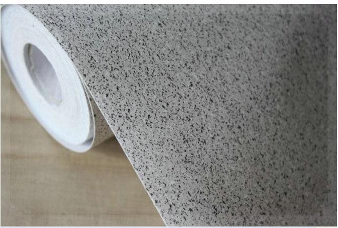 Marble Pvc wallpaper adhesive paper decoration furniture stickers 45CMX10M grifo de ducha(China (Mainland))