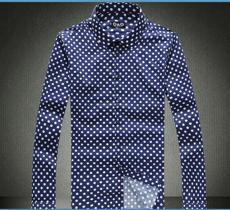 Similiar Polka Dot Clothing For Men Keywords