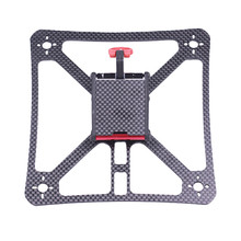 Multicopter 230 230mm Carbon Fiber Durable Frame Kit with 3mm Arm For FPV Racing Camera Drone Accessories