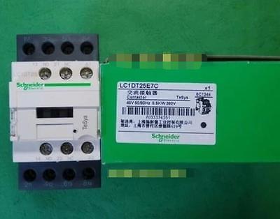 Фотография DHL/EMS 5 LOTS Schnei-der LC1DT25E7C New in box  -E1
