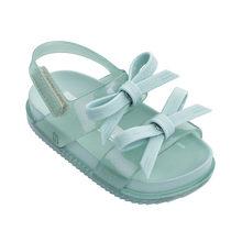 Mini Melissa 2019 Kozmik Sandal Kızlar Jöle Sandalet Yay Kız Prenses Sandalet Çocuk plaj ayakkabısı kaymaz Çocuklar Mini Melissa bebek(China)