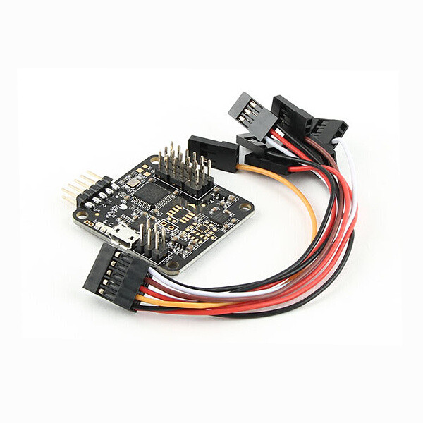 Naze32 10DOF Rev5 MPU6050 Flight Controller