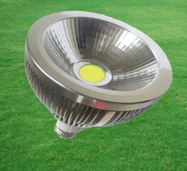 Epleds COB Dimmable 10W 900lm Warm White E27 LED PAR30 Parlight spotlight bulb light lamp(China (Mainland))