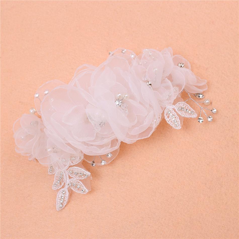 Fashion flexi air White women hairband headwear hair Accessories Ornaments sunscreen variety cap elastic accesorios de girls hat(China (Mainland))