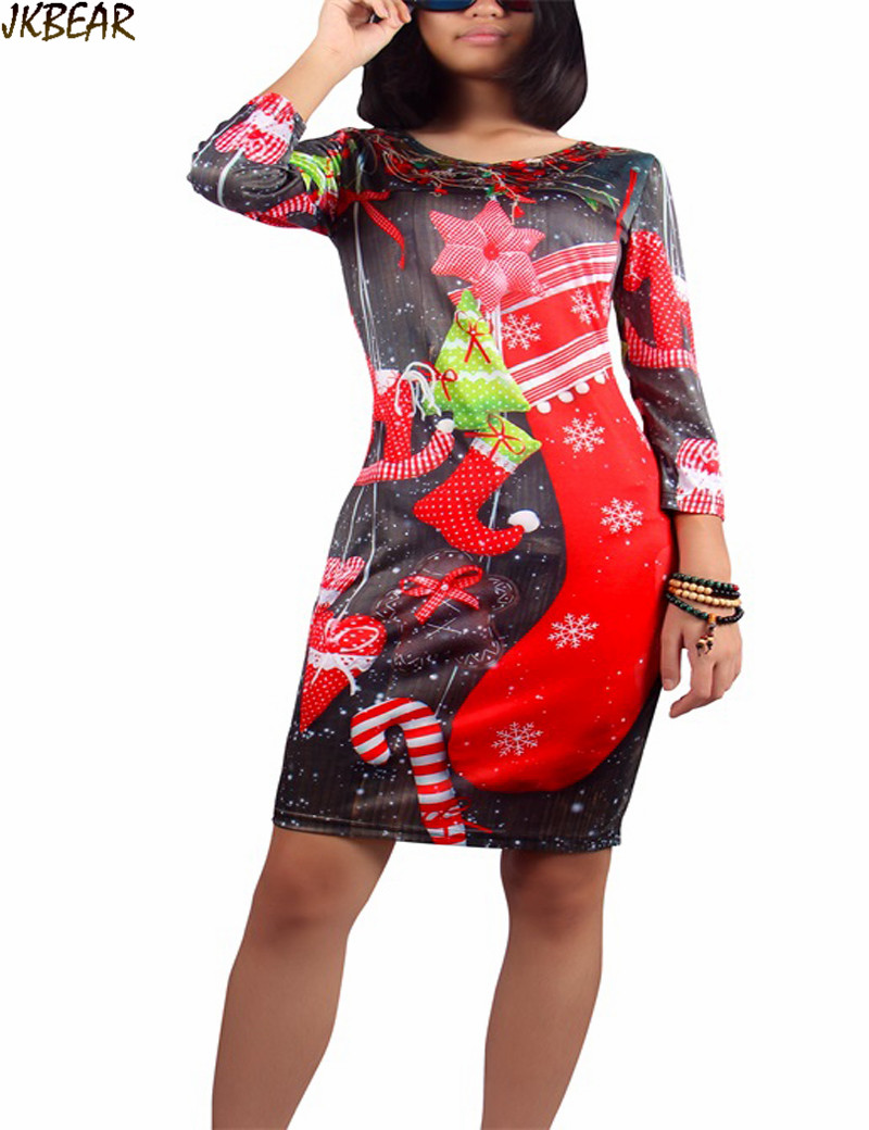 Cheap ugly christmas dresses