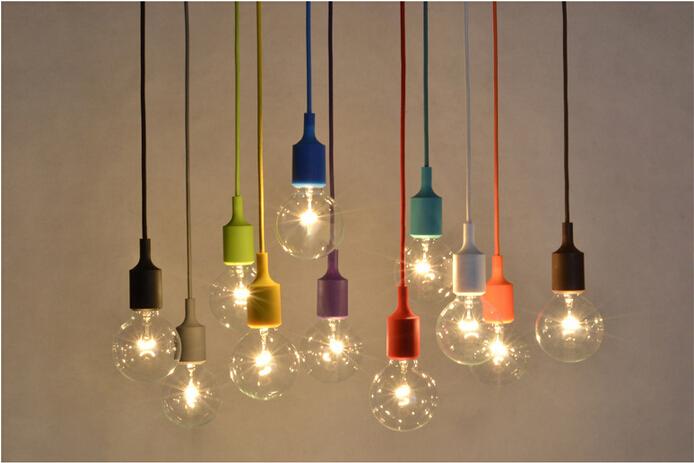 Moderne Schlafzimmer Lampen : Muuto Beleuchtung Werbeaktion-Shop für ...