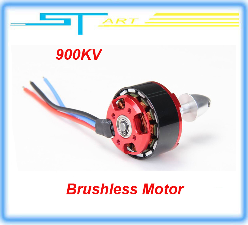 10pcs/lot AX 2810Q 750KV Brushless Motor for 2KG Quadcopter DIY 4 Rotor rc Helicopter FPV Free shipping 2014 New arrival <br>