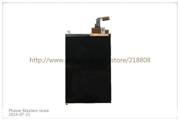 20pcs/lot Free shipping by DHL EMS for iPhone 3GS LCD Screen Display Grade AAA without Dead Pixels(China (Mainland))
