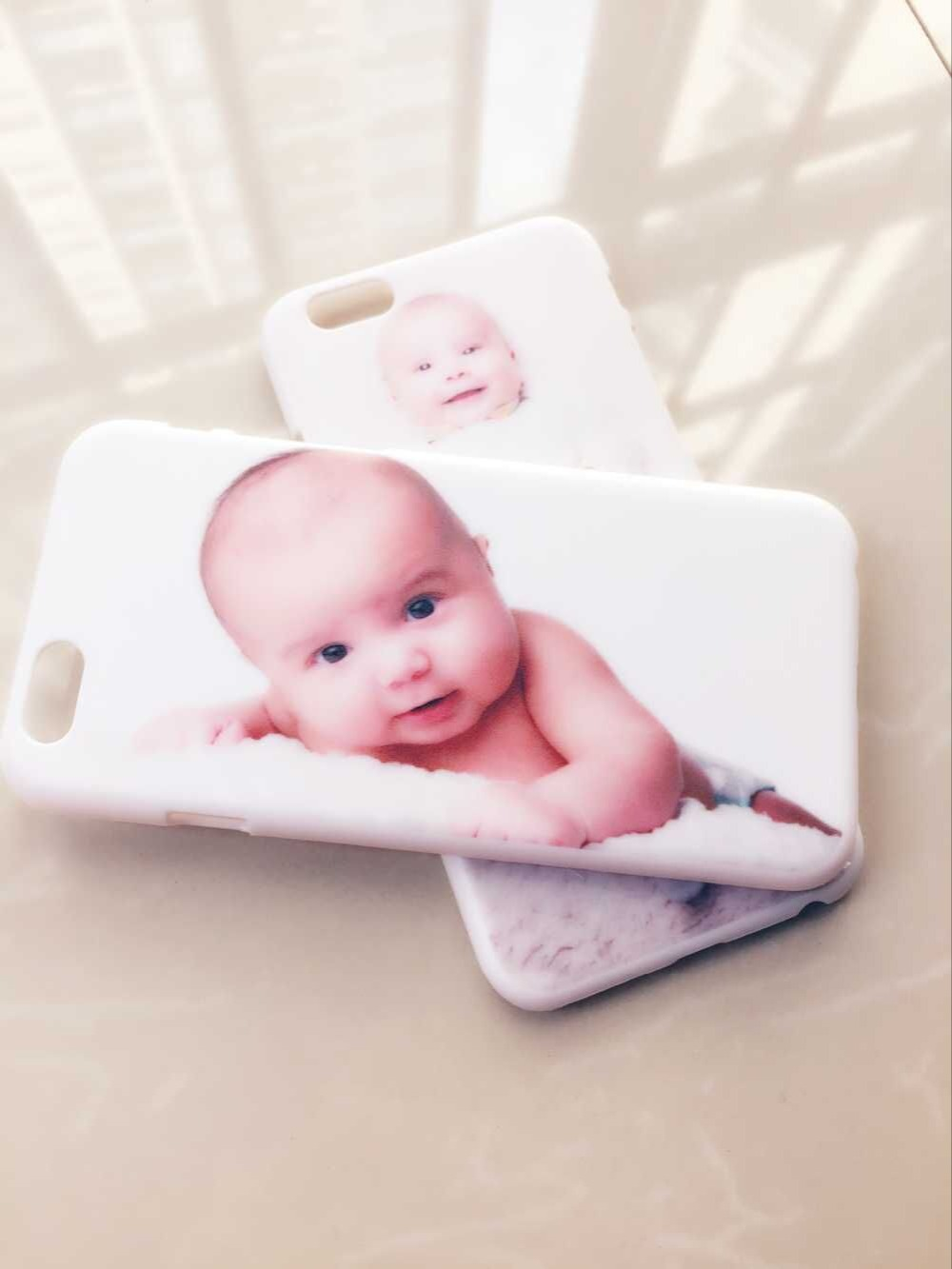 Latest Fashion Customization Printing Photos Make Phone Case Cover For iPhone 4 4S 5 5S 5C 6 6S 6PLUS 6 PLUS Samsung S3 S4 S5 S6(China (Mainland))
