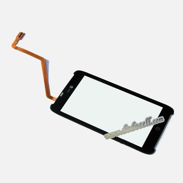 5pcs/lot High quality For Motorola Atrix HD MB886 Touch Screen Digitizer with logo free ship(China (Mainland))