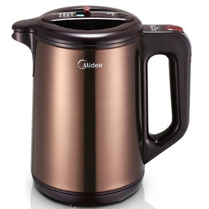 Фотография Free shipping MK-15E03A1 electric kettle automatic power down, that is, thermal insulatio
