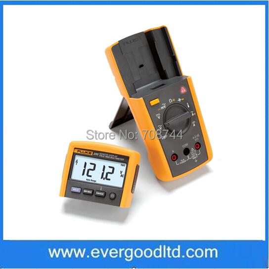 100% Original NEW FLUKE 233 F233 Digital Multimeter Meter FLUKE 233/F-233.(China (Mainland))