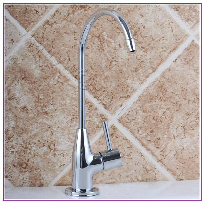 Retail - Luxury Brass Drinking Water Faucet, Purify Water Tap, Purifying Tap, L15513(China (Mainland))