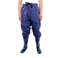 Outdoor Boots Fishing Pants Magnum Shoes Neoprene Waterproof Fishing Waders Men Women Fishing Overalls Boots Fly Fishing Waders(China (Mainland))