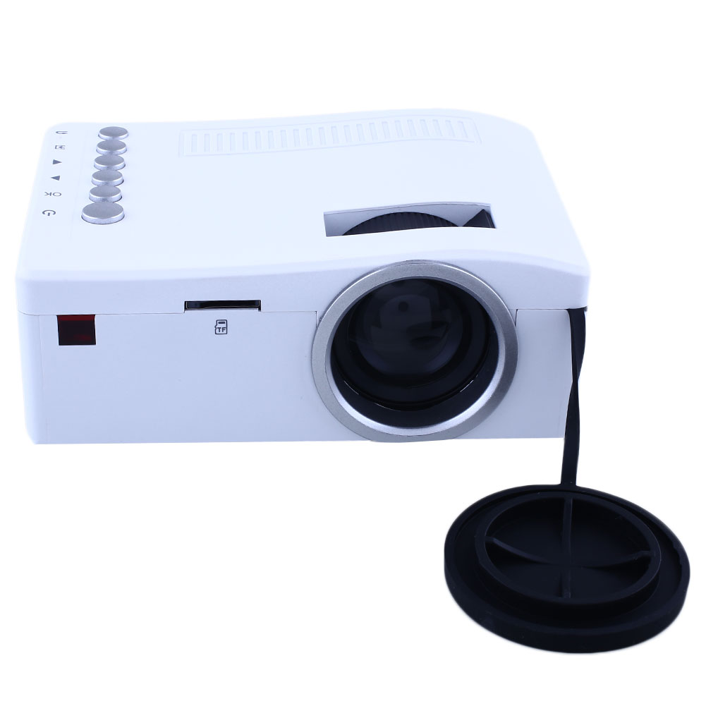 Wholesale 2016 hot sale mini projector tv led video led for 2016 best mini projector