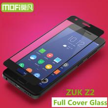 ZUK Z2 glass MOFi full cover tempered glass ZUK Z2 screen protector Lenovo ZUK Z2 glass protector film protection