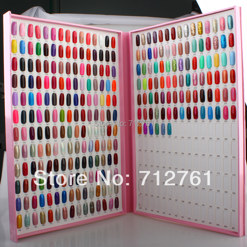 Nail salon equipment elegant nail lacquers color chart for A and s salon supplies