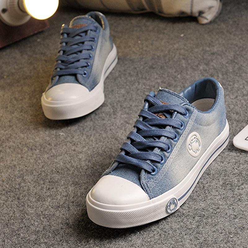 High Quality Student font b Shoes b font font b Women b font Flat font b