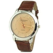 Marca de lujo nueva moda mujeres reloj correa de cuero reloj de cuarzo ocasional de la alta calidad mujeres Relogio Femininos