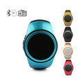 ZAOYIEXPORT K88h Bluetooth Smart Watch With Heart Rate Monitor 1.22 Inch IPS Round Screen Smartwatch For Iphone Android PK DZ09