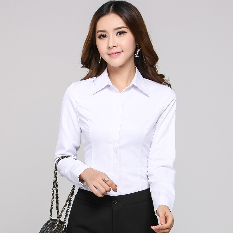 Office Shirts For Women | Is Shirt