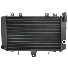 For Kawasaki ZXR1100 ZXR 1100 1996-2000 97 98 99 ZXR1200 ZXR 1200 2001-2005 02 03 04 Motorcycle Aluminium Radiator New