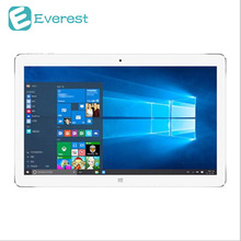 Tbook16 teclast tablet pc pro 11.6 'windows 10 + android 5.1 4 GB/64 GB Intel Cereja Trilha Z8300 1.84 GHz janelas Quad Core tablet(China (Mainland))