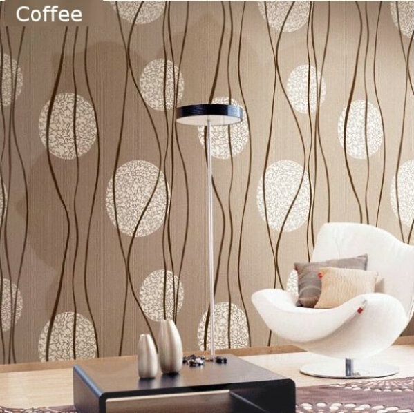torneira para bancada cercle courbe stripe relief m tallique papier peint moderne salle manger. Black Bedroom Furniture Sets. Home Design Ideas