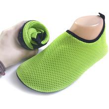 Mesh Sandals for Woman Men Flat Wade Beach Shoes Swimming Shoes sapato feminino Summer Breathable sandalias mujer RD876121(China (Mainland))