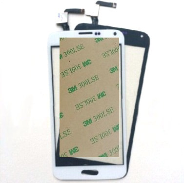Free 3M Tape + New HDC Legend SV S5 I9600 touch screen panel Digitizer Glass Sensor Replacement Free Shipping(China (Mainland))