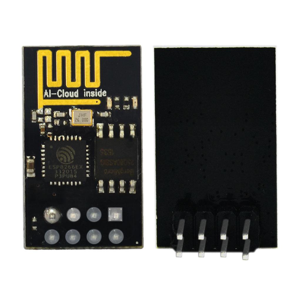 Free shipping!  ESP8266 serial to WIFI module, WIFI distance wireless module