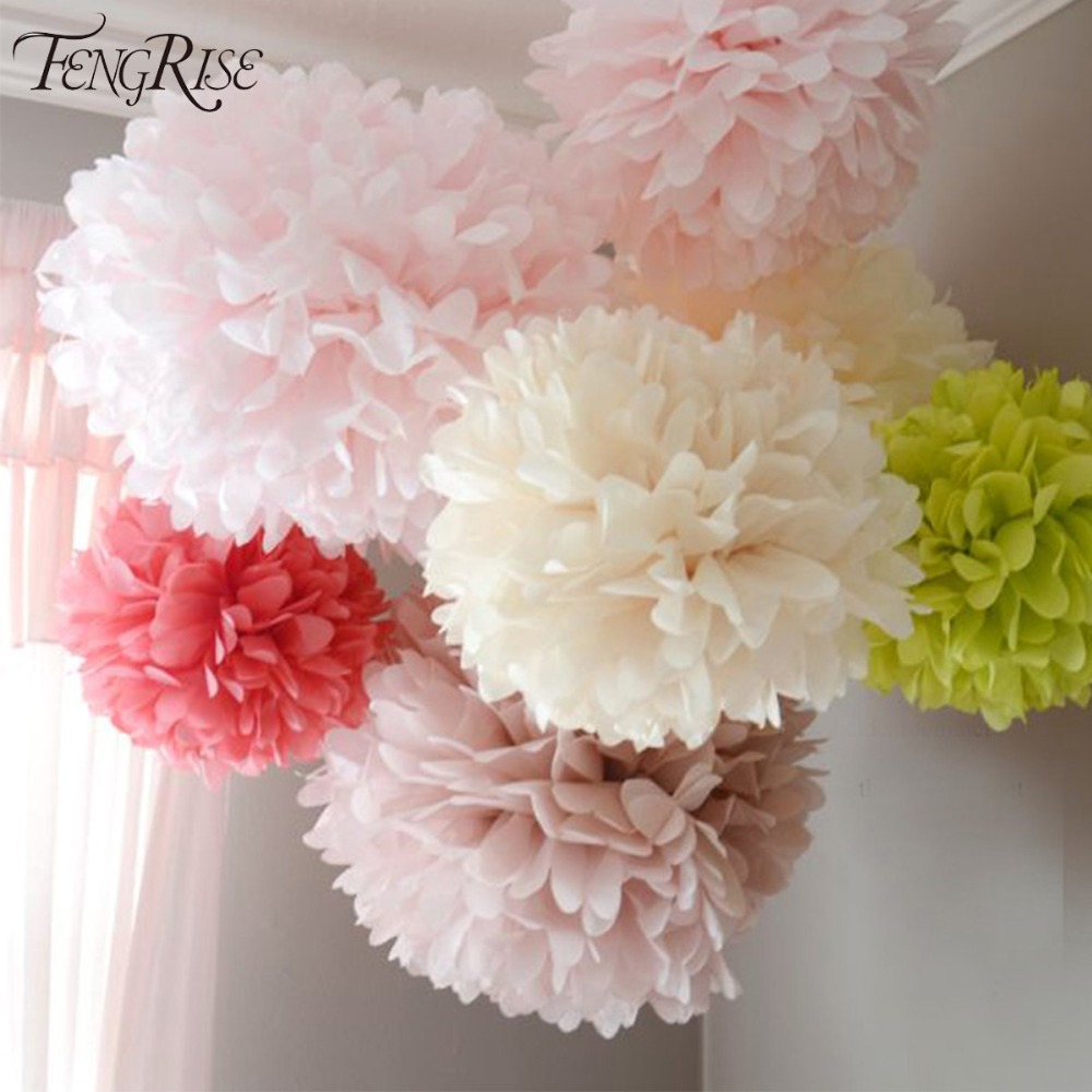Fengrise wedding events accessories decoration 20 25 30cm for Aana decoration wedding accessories