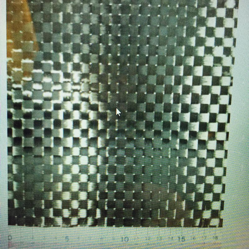 spread carbon fiber fabric /broaden carbon sheet/widen carbon mat(China (Mainland))