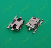 20X New For Motorola Moto G2 G+1 XT1063 XT1064 XT1068 XT1069 USB Charger Charging usb Connector Dock Port(China (Mainland))