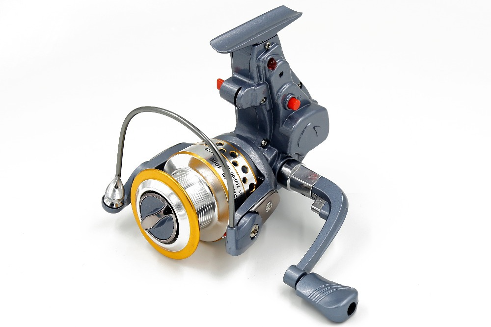 Fishing reel electric spinning reel high power intelligent for Electric fishing reels