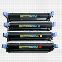 4PC/Lot Compatible 642A toner For HP