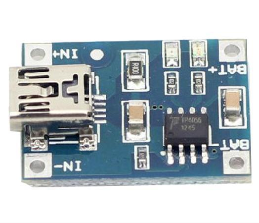 Гаджет  1PC/LOT   TP4056 1A Lipo Battery Charging Board Charger Module lithium battery DIY Mini USB Port + Free shipping None Электронные компоненты и материалы