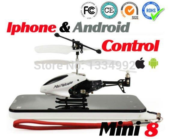 New Model Children Mini 3.5 CH Metal RC Helicopter With Gyro For iPhone/Android Remote control Kids Remote Control Toys Aircraft(China (Mainland))