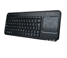 NEW Logitech K400r Multimedia Wireless Touch Keyboard 3.5 Inch Touchpad Gaming keyboard (Relatively Affordable Keyboard)