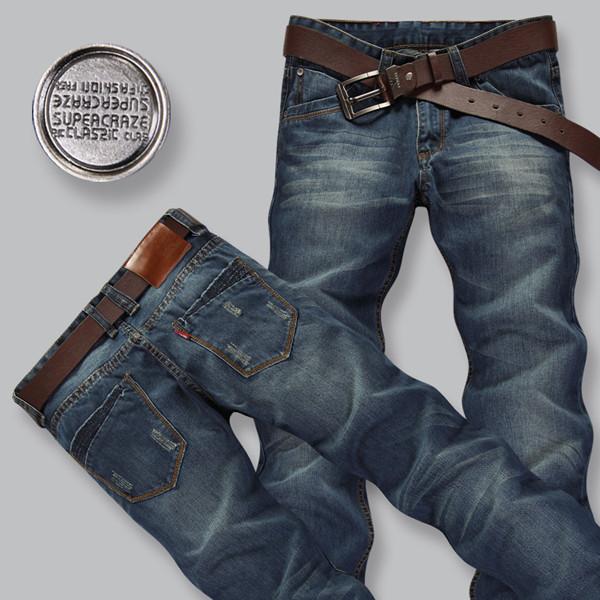Мужские джинсы 2016 :