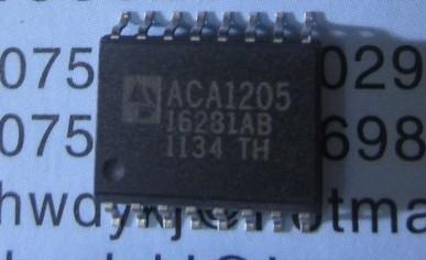 Free Shipping 10PCS/lots ACA1205 SOP-16 750/870 MHZ CATV LINE AMPLIFIER(China (Mainland))