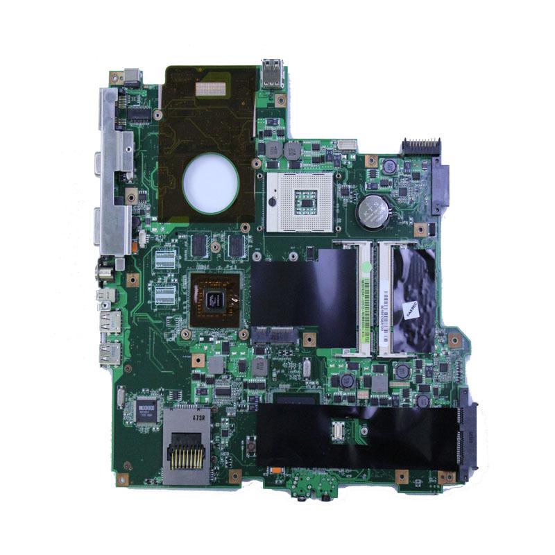 For ASUS F3JR F3JC F3JA F3JP F3JV laptop motherboard tested good Warranty 45days(China (Mainland))