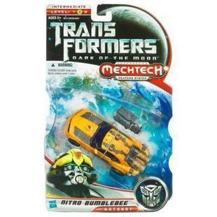 Bumblebee robots sports car classic toys for boys action figures with original box D0002B
