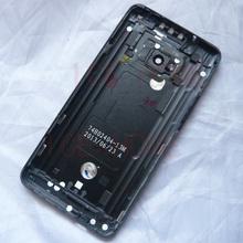 Sacos & Casos de Telefone Bateria de Substituição de Volta Cove para HTC Habitação Porta Tampa DA ONE M7 801e