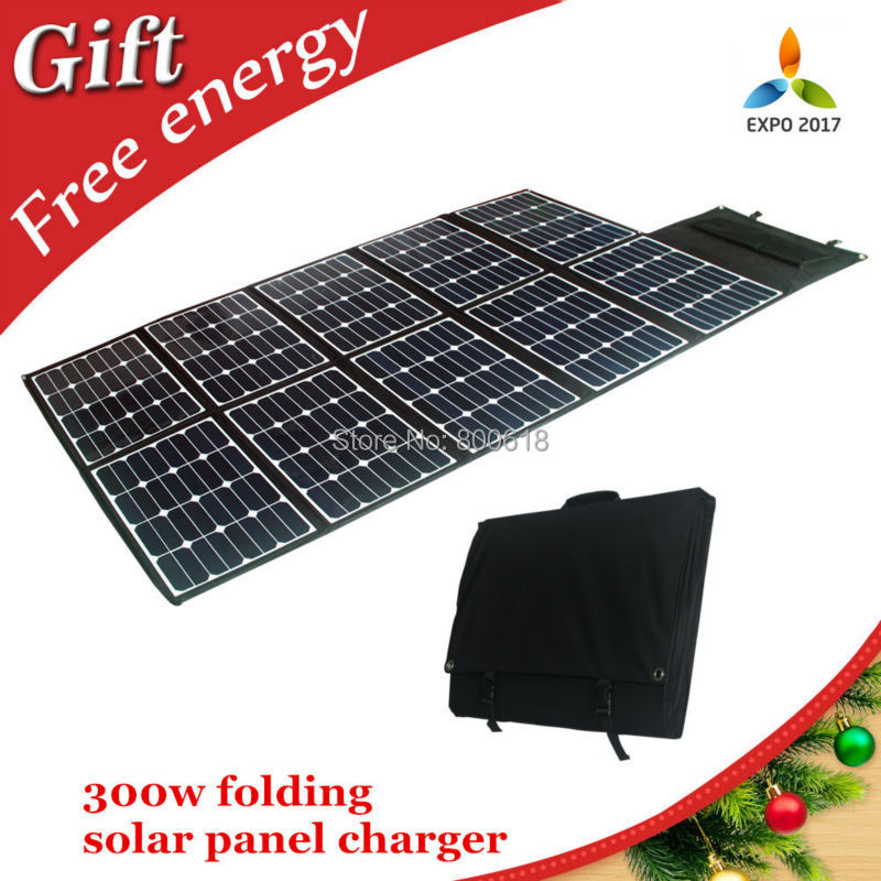 solar factory directly selling 300W high efficiency sunpower flexible solar panel for big battery/car/yacht/boat<br>