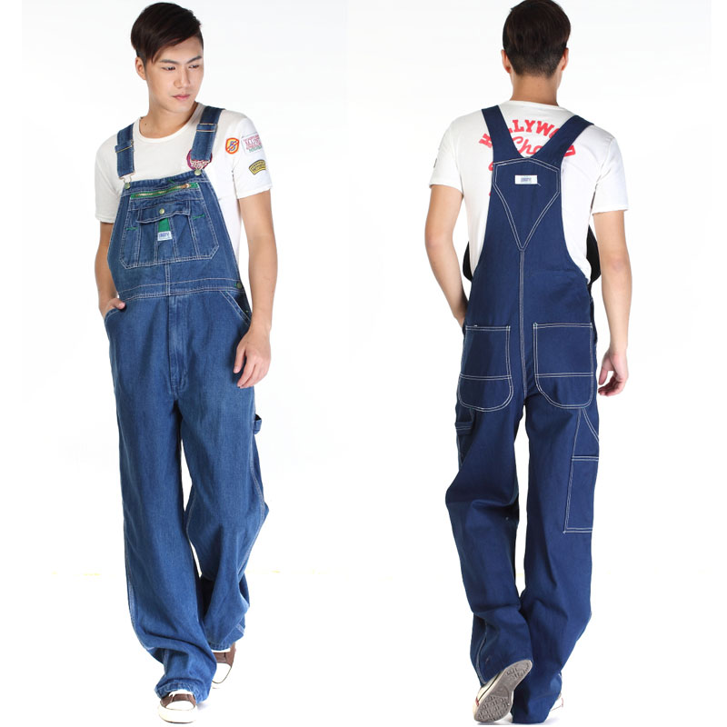 Dickies Men's Bib Overall - Premium Denim. Sold by Manazon-Store. add to compare compare now. $ $ Helly Hansen Work Overalls Mens Stretch Suspenders Pockets Sold by STAND UP Ranchers. add to compare compare now. $ Athletech Men's Ski Overalls. Sold by Kmart.