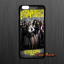 Blackberry Z10 Q10 HTC Desire 816 820 One X S M7 M8 Mini M9 A9 Plus Pitch Perfect 2 Beca Fat Amy Cover Case - New Phone Cases store