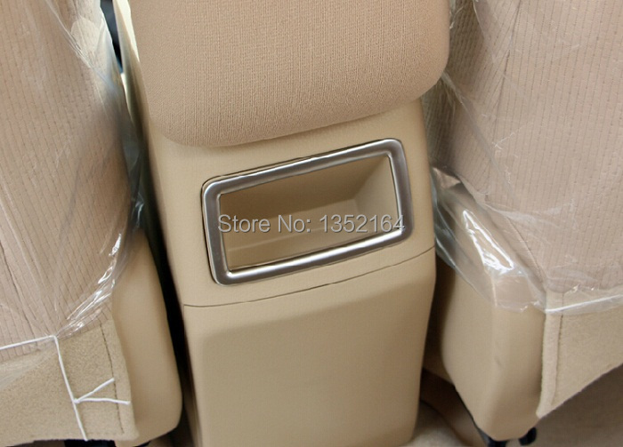 Buy Auto Interior Accessories Armrest Sticker For Toyota Corolla 2014 2015 Abs